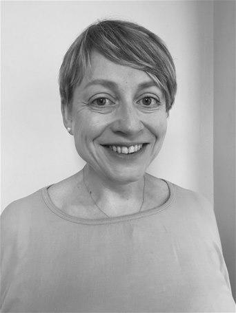 Iryna Berdychevska